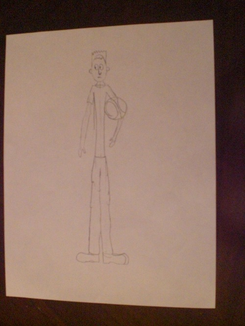 Ian cartooning 003