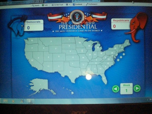 Review_presidential game 010