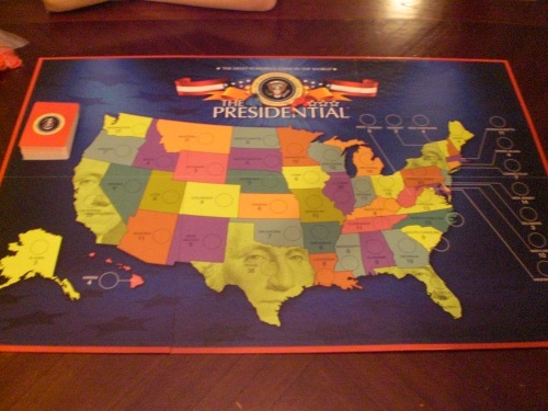 Review_presidential game 011