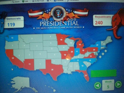 Review_presidential game 012