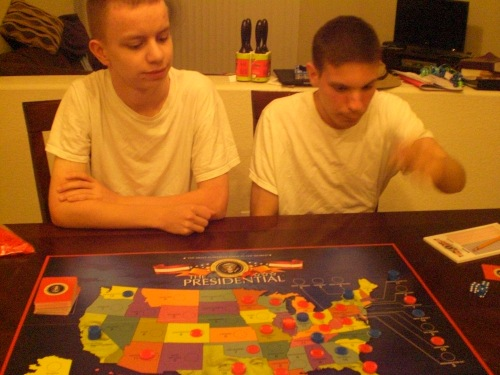 Review_presidential game 016