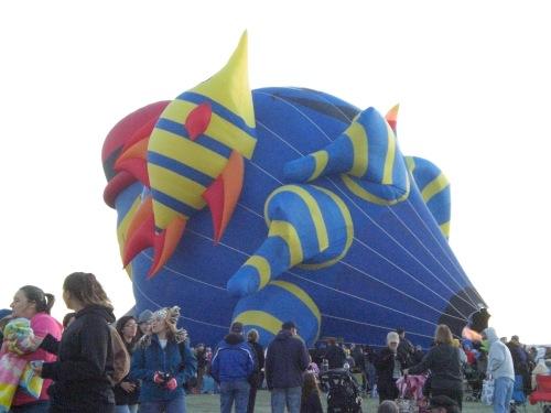 Balloon Fiesta 2013 001