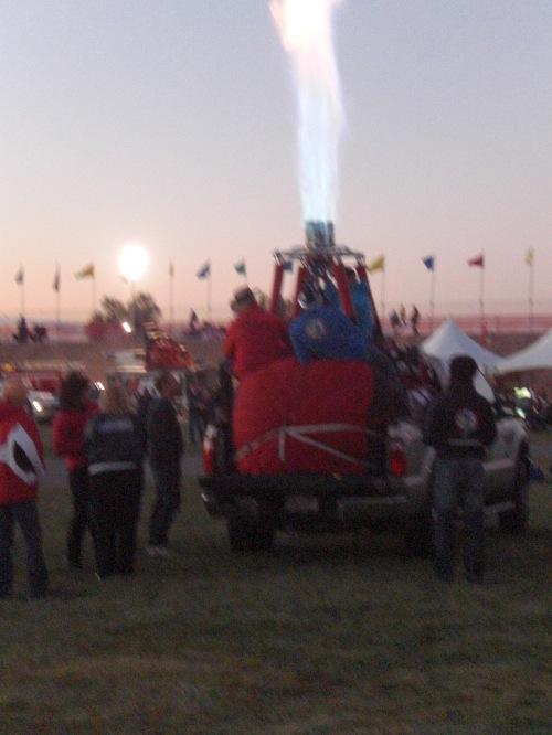 Balloon Fiesta 2013 004