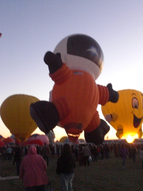 Balloon Fiesta 2013 017