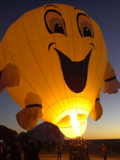 Balloon Fiesta 2013 023