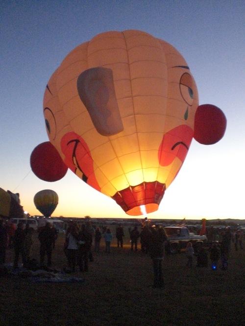 Balloon Fiesta 2013 025