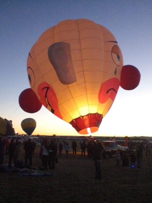 Balloon Fiesta 2013 025