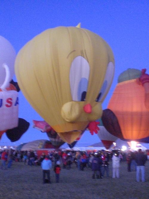 Balloon Fiesta 2013 026