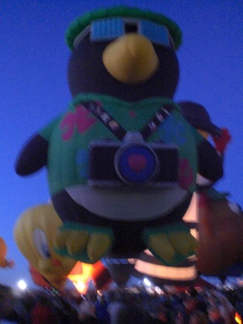 Balloon Fiesta 2013 034