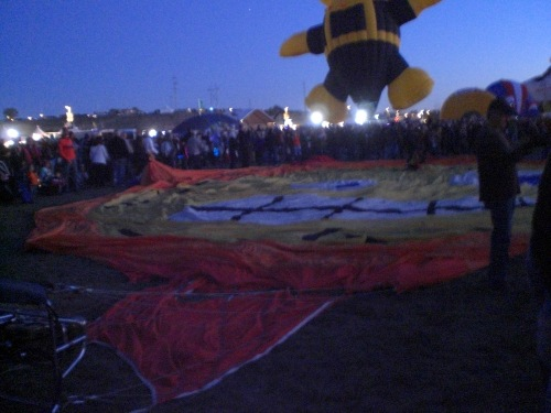 Balloon Fiesta 2013 035