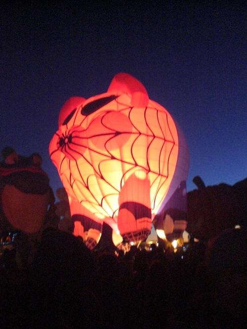 Balloon Fiesta 2013 048