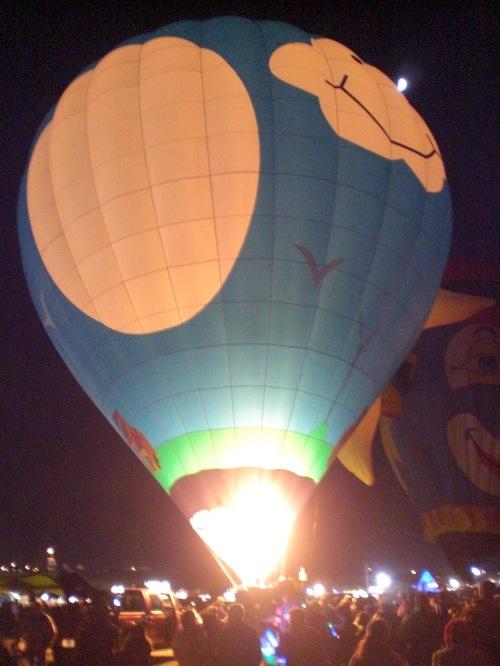 Balloon Fiesta 2013 055