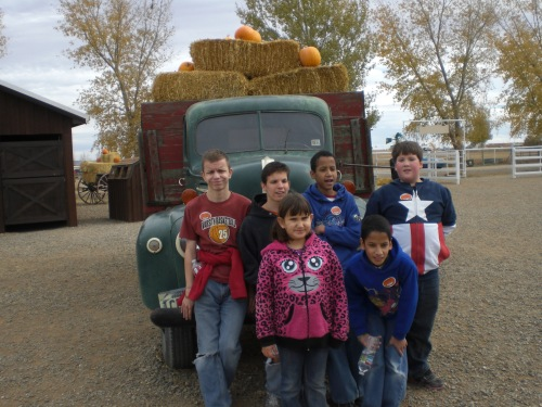 McCall's Pumpkin Patch 2013 119
