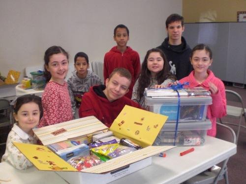 Homeschool Missions Project 003