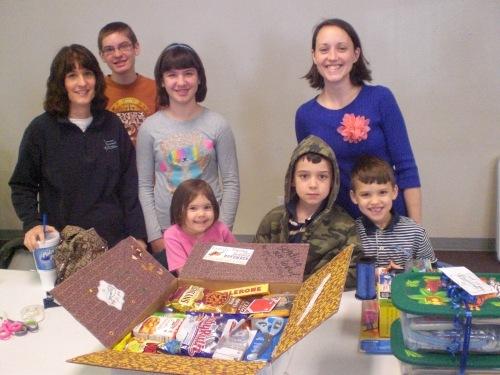 Homeschool Missions Project 039