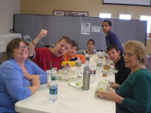 Homeschool Missions Project 044