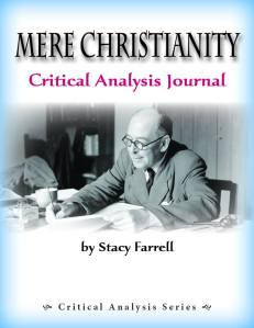 mere christianity cover