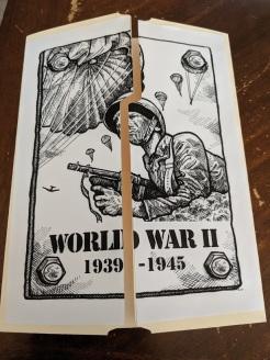 HSITW WW2 2